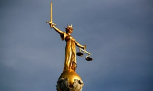 The charges go as high as £1,200 for cases in crown courts