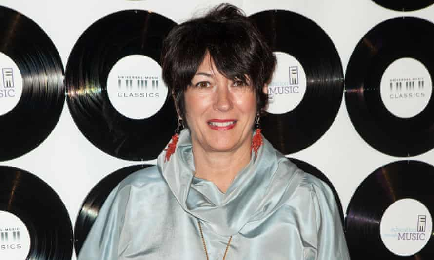 Ghislaine Maxwell, charged with aiding Jeffrey Epstein, is being held in a jail in Brooklyn, New York.