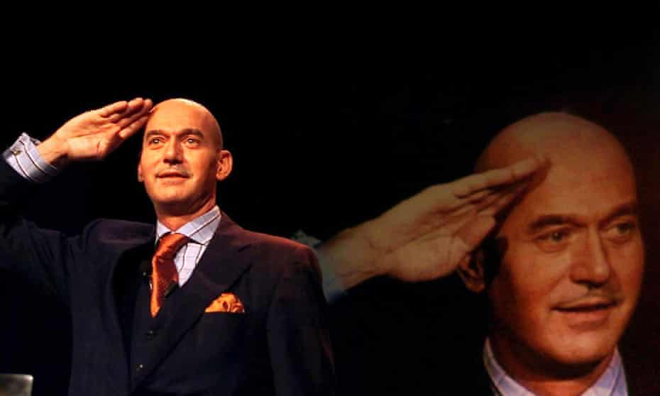 Pim Fortuyn, a far-right Dutch politician who was assassinated in 2002, invoked gay rights in his arguments against Islam.