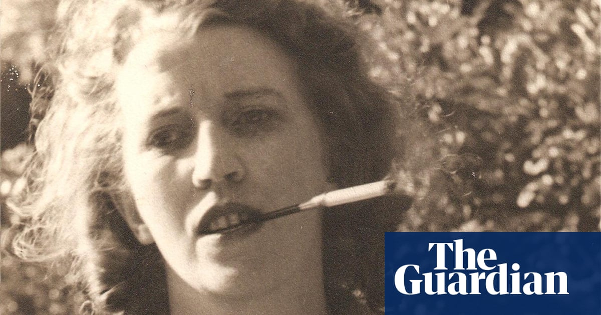 People in the Room by Norah Lange review – voyeurism and dreams in Buenos Aires | Books | The Guardian