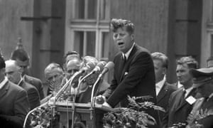 Jfks Real Message From Beyond The Grave Dont Believe