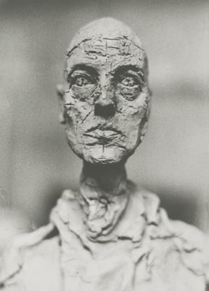 In his later life, he befriended the great sculptor Alberto Giacometti, and posed for him in some of Giacometti's final pieces
