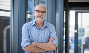 Prof Andrew Pollard.