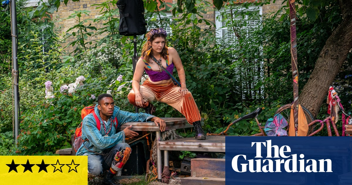 Arthur/Merlin review – family-friendly quest loses its way