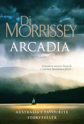 Cover image for Arcadia by Di Morrissey