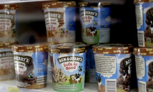 Ben & Jerry's is encouraging fans to contact the FDA during a public consultation period on the use of CBD in food now through July.