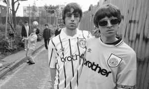 4ac54204ab14 So Oasis were a lad band? Tell that to the women they depended on ...