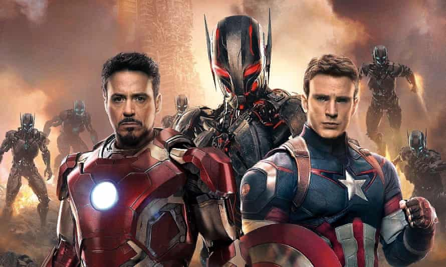 Avengers: Age of Ultron: 'an absurdly personal movie about humanity and what it means'
