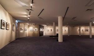 Burrinja Gallery