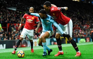 Manchester City and Manchester United were among the clubs invited by Fifa to listen to proposals for an enlarged Club World Cup and the League of Nations.