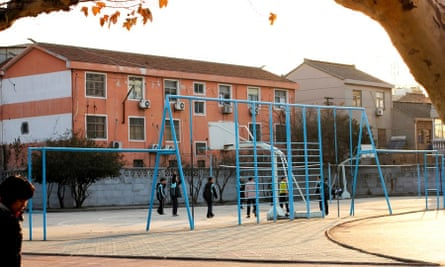 The Changzhou Foreign Languages School