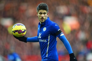 Andrej Kramaric joined Leicester for £9m in January 2015 but featured in only 15 league games before joining Hoffenheim, first on loan and then permanently.