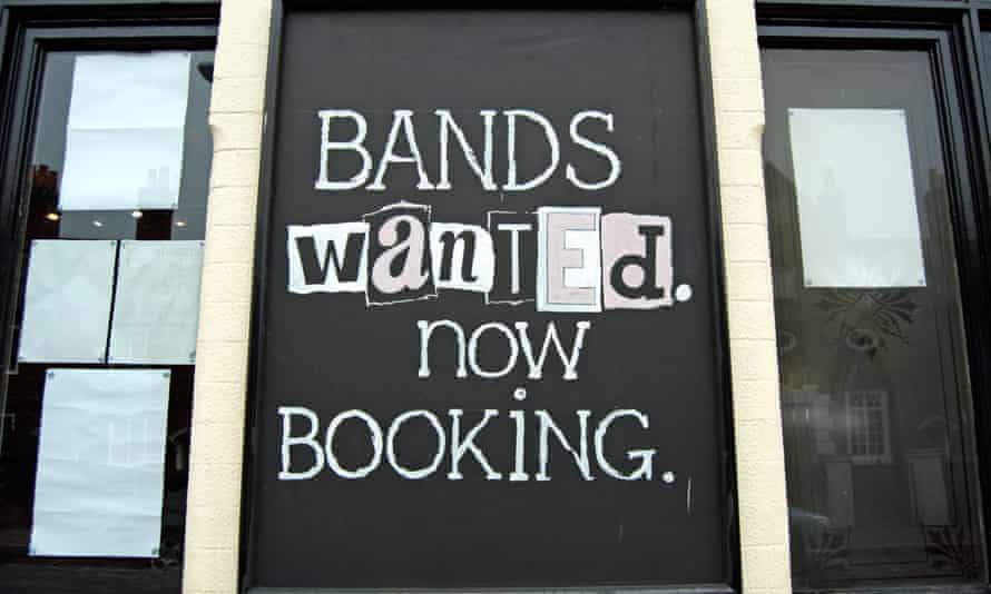 The move follows a campaign to protect small venues from threat of closure owing to complaints from new residents.