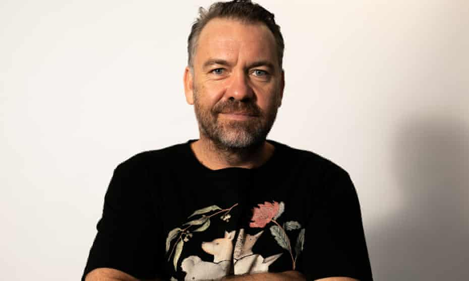 Brendan Cowell was once given a Maori jade club from film director James Cameron. It'd be the first thing he'd save from a fire.