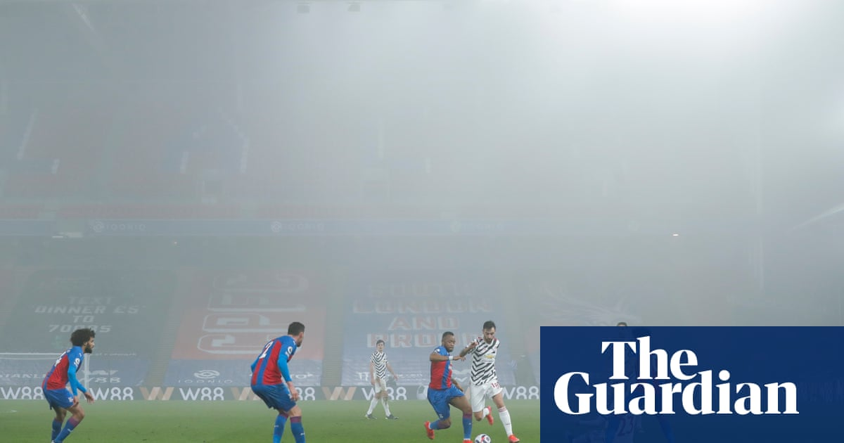 Zebras in the mist and Canaries close on promotion – Football Weekly - the guardian