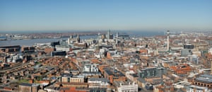 The future of Liverpool: does the great port city still face out to
