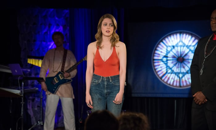 special section elegant shoes pre order Gillian Jacobs, star of Love: 'I was told I was a pretty ...