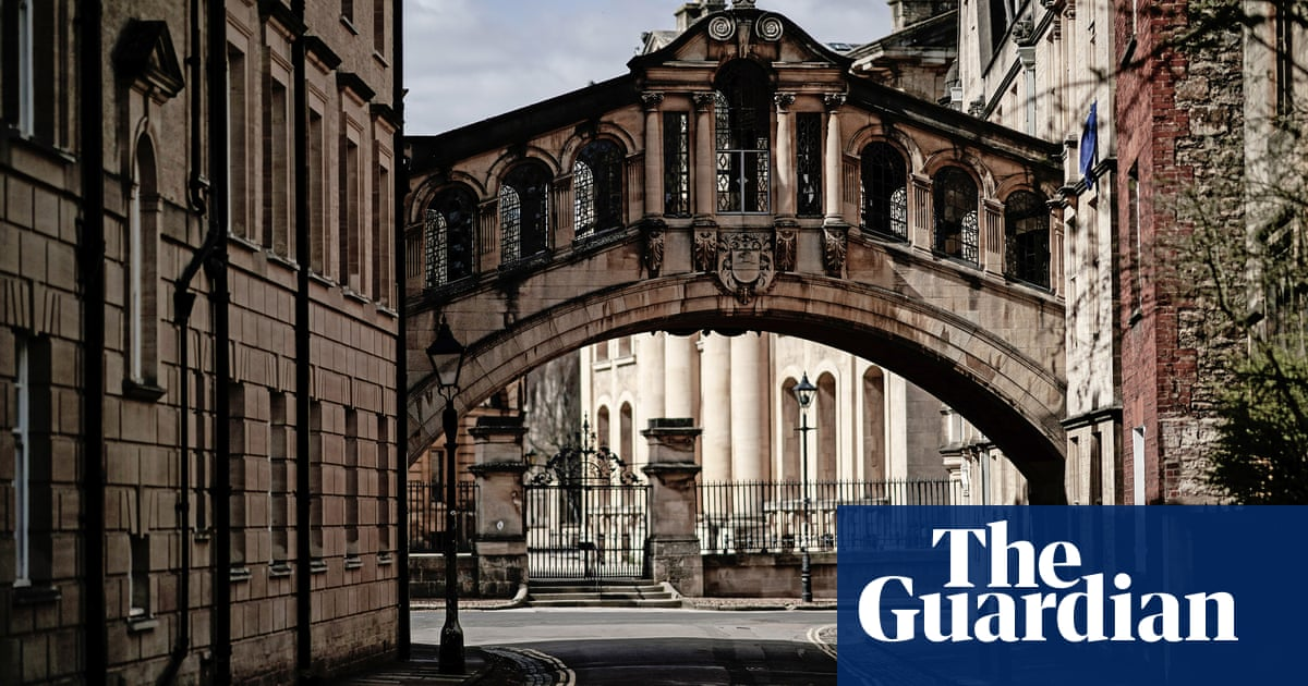 Did you solve it? Oxford university admissions questions