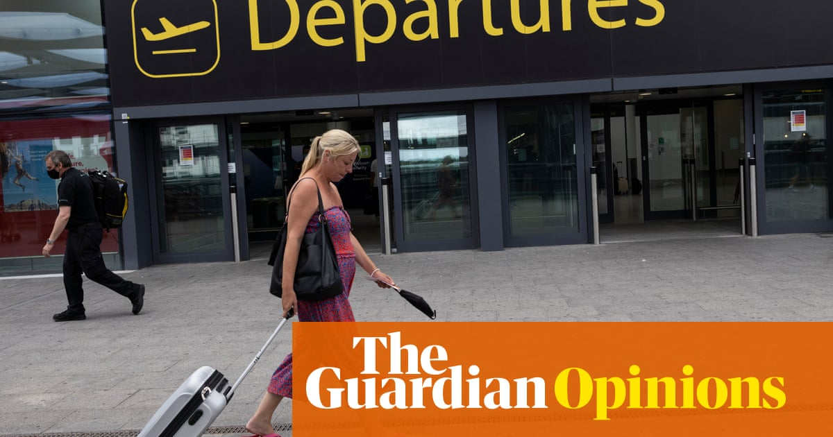 The Guardian view on Covid confusion: travelling blind