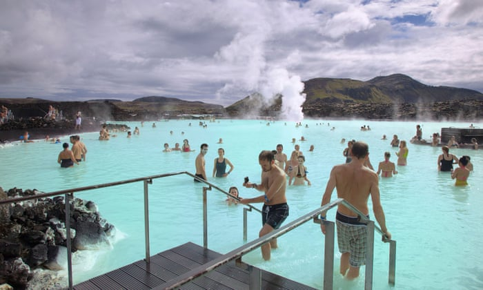 Iceland Plans Airbnb Restrictions Amid Tourism Explosion World - 8 destinations putting a cap on tourist numbers