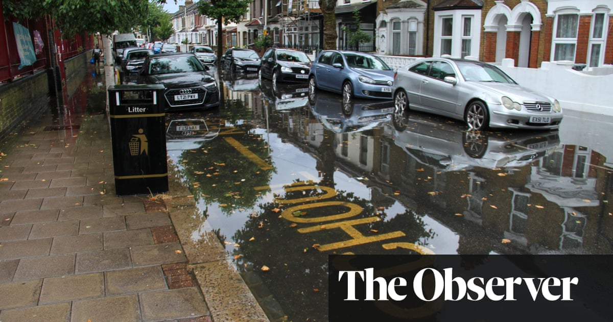 Flood warning: how to protect your home as insurance hikes seep in