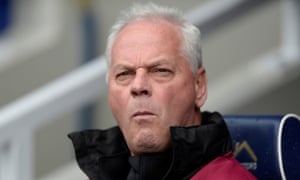 Kevin MacDonald's behaviour is being investigated by Aston Villa.