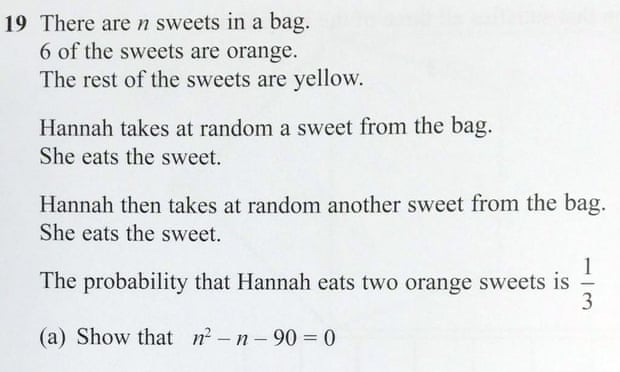 Please help me with these math questions. I am stumped on a few of them.?