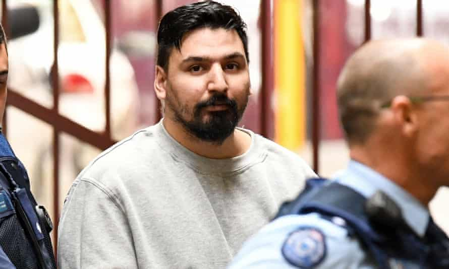 James Gargasoulas was jailed for life for the murders on Bourke Street.
