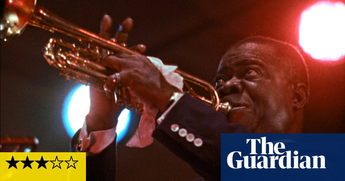 Jazz on a Summer's Day review –Louis Armstrong, Mahalia Jackson and more shine bright