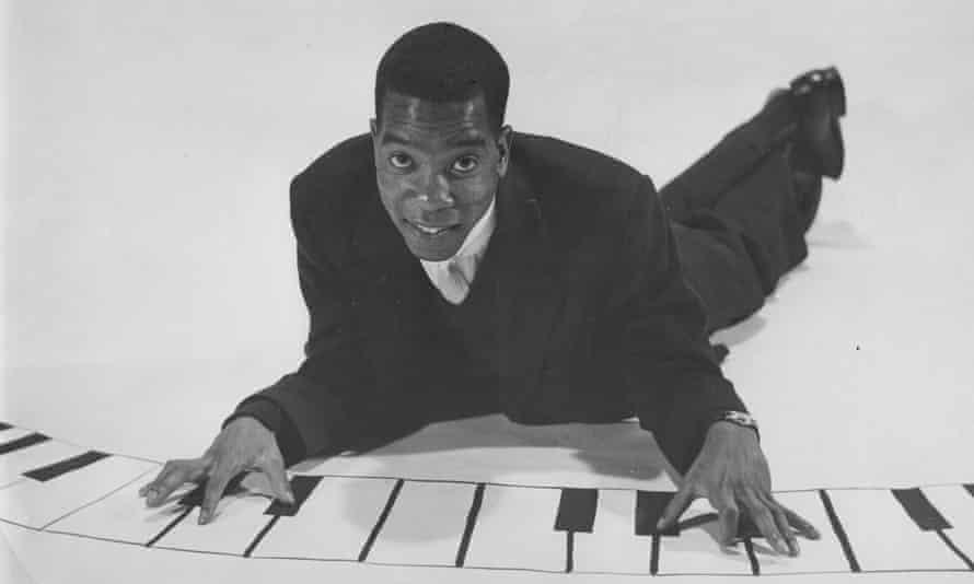 Sonny Clark, 1960.