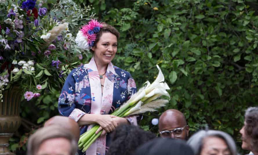 Olivia Colman in Fleabag.