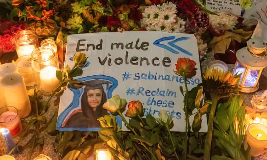 A tribute to Sabina Nessa