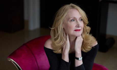 Patricia Clarkson: 'I'm a free spirit… this is the life I want'