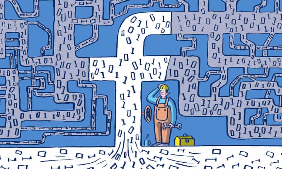 Dom McKenzie Facebook illustration