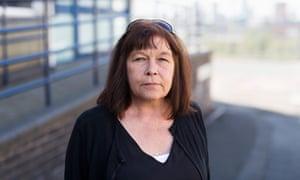 Carol Rice from Birmingham