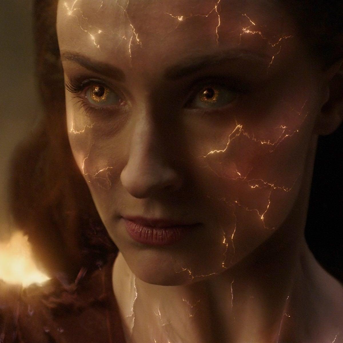 X Men Dark Phoenix Review Mutant Franchise Fizzles Out Forgettably Film The Guardian