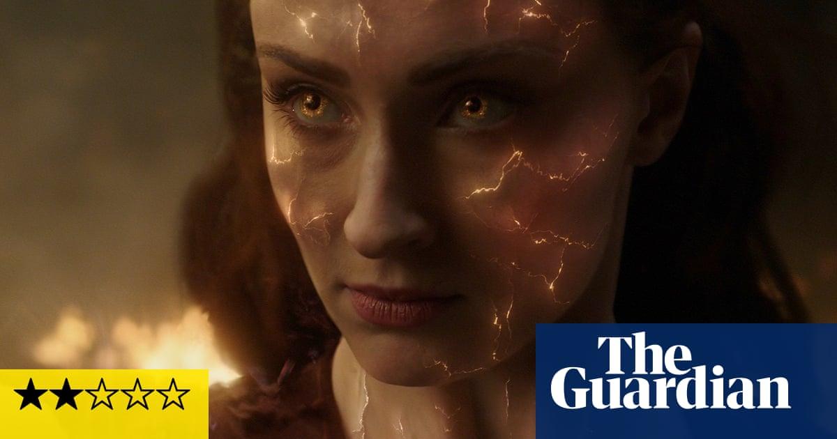 X-Men: Dark Phoenix review – mutant franchise fizzles out