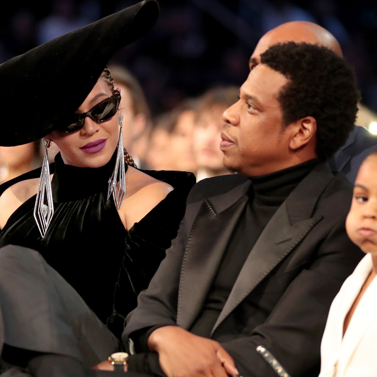 Can Growing Up Without A Father Be A Gift Jay Z Thinks So Father S Day The Guardian