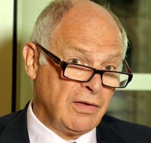 Lord Neuberger.