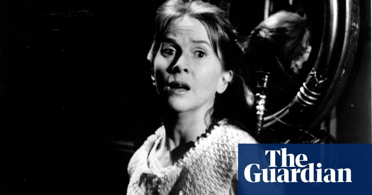 Top 10 terrible houses in fiction | Books | The Guardian