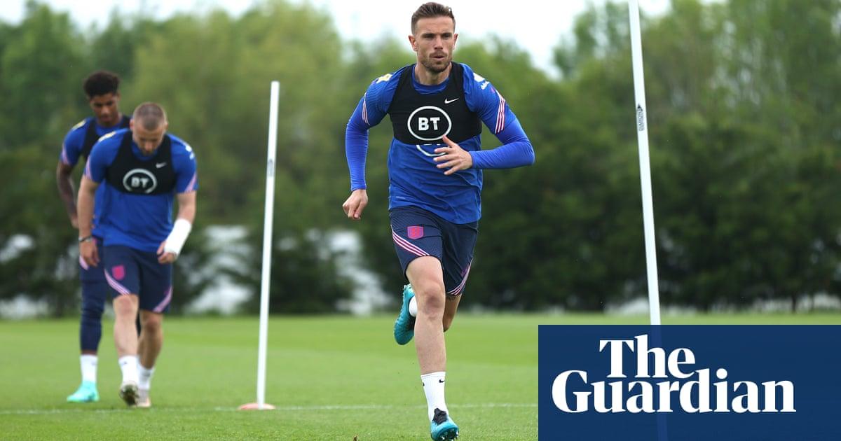 Jordan Henderson spurns Roy Keane's scorn and targets Croatia revenge | David Hytner