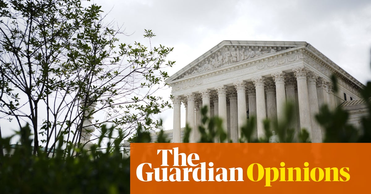 The US supreme court is now cruel, partisan – and squandering its moral authority