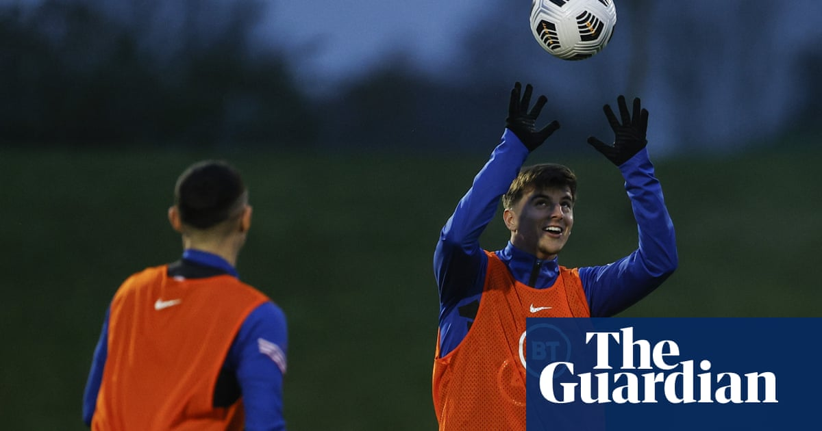 We are different players: Mason Mount rejects talk of rivalry with Jack Grealish
