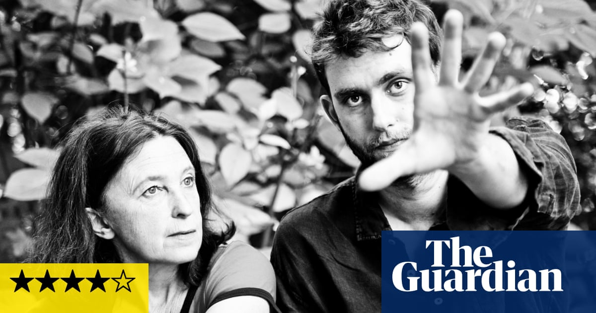 Snowdrops: Volutes review | John Lewiss contemporary album of the month