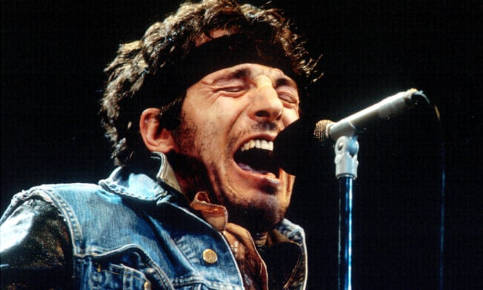 Bruce Springsteen – five things we learned from his