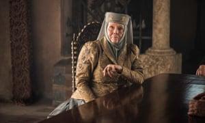 Game of ThronesDiana Rigg as Olenna Tyrell