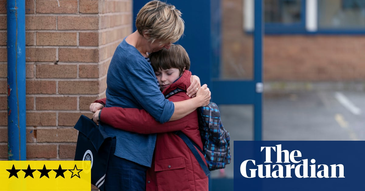 The A Word review – autism drama shows the weight of change on us all