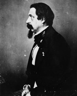 Emperor Napoléon III