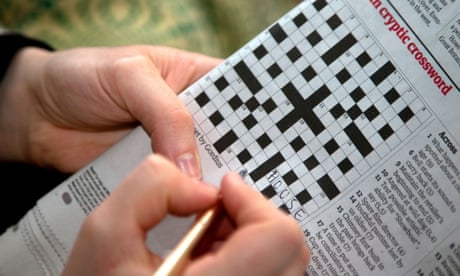 Why are crossword puzzles always symmetrical?
