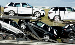 car sales fall in uk with industry s worst september since financial